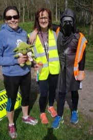 Parkrun Volunteering - 1 - EnableLife