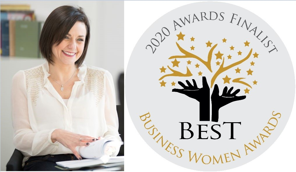 Best Business Women Awards for Financial Services