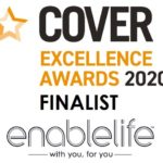 Cover Excellence Awards 2020   Enable Life