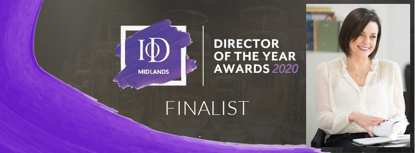 Institute of Directors (IoD) Awards   Enable Life